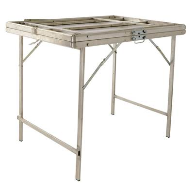 TABLE PLIABLE EN DEUX ALU 200X75CM (1)