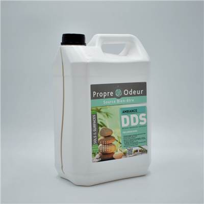 NETTOYANT SOL DETEODOR AMBIANCE (5L)